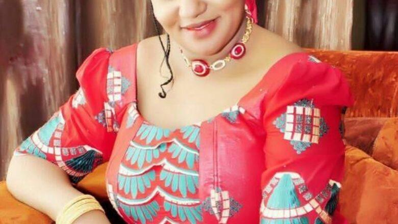 Maryam Hiyana ta samu karuwar diya mace
