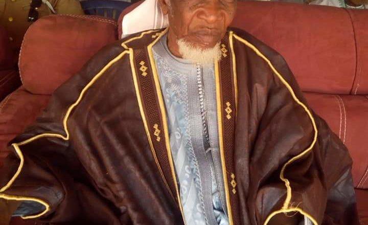 Sheikh Sani Yahaya Jingir ya nuna goyon bayansa kan sauke Sarkin kano, M. Sanusi II