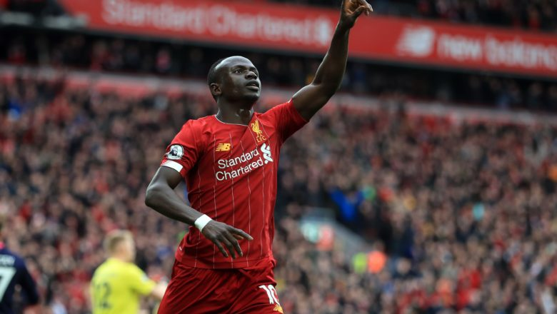 Maki 9 ya ragewa Liverpool ta dauki kofin Premier League