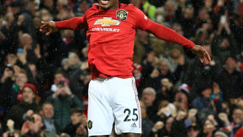 Kalli kayatattun kwallayen da Manchester United ta ci Manchester City a yau da sauran abubuwan kayatarwa da suka faru a wasan