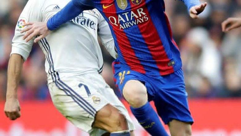 Wasu mayan manajonin kwallon kafa sun fifita Messi akan Ronaldo