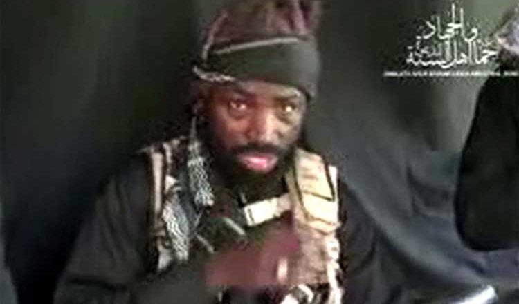 Muryar shugaban Boko Haram, Shekau ta bayyana yana kuka yana rokon Allah tsari daga Harin Sojin Najeriya
