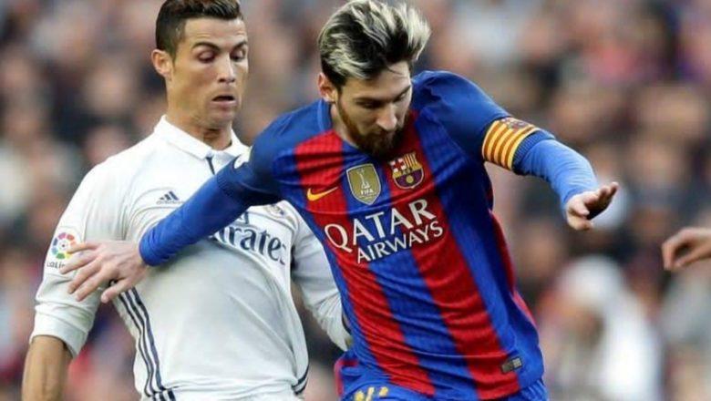 Unai Emery ya bayyana sunan dan wasan da zai maye gurbin Cristiano Ronaldo da Lionel Messi