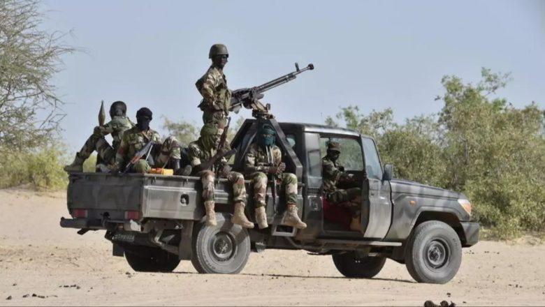 Sojojin Najeriya sun kashe Boko Haram 20