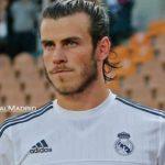 Bale yace izgilin da masoyan Madrid yake mai yasa ya fara sarewa