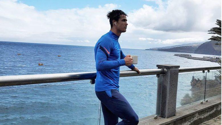 Karanta Abinda ke kara tabbatar da cewa Cristiano Ronaldo shine zakaran wasan kwallon kafa na duniya baki daya