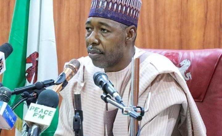Karatun Allo Al'ada Ce Ta Al'ummar Jihar Borno Don Haka Ba Zan Iya Hanawa Ba>>Gwamna Zulum