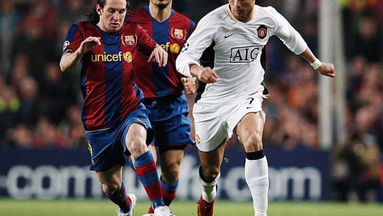 Messi da Ronaldo sun bayyana cewa suna kewar junan su yayin da Messi ya kara da cewa Madrid sun yi babban rashi