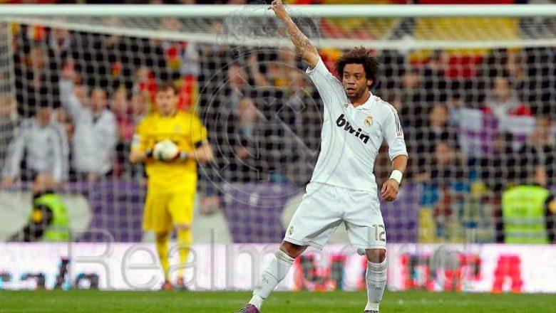 Real Madrid zasu bar Gareth Bale da James Rodriguez su bar kungiyar a kyauta idan aka bude kasuwar yan wasan kwallon kafa