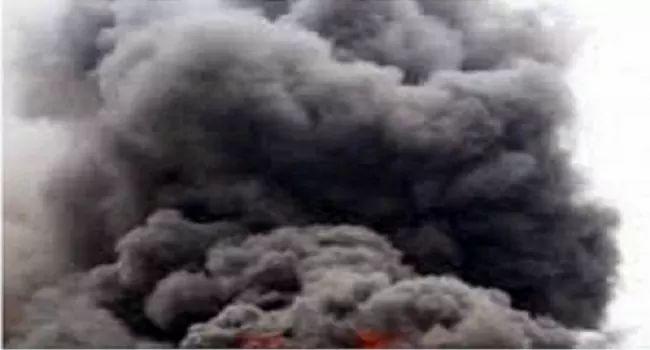 Bamabamai 2 sun tashi Konduga, Jihar Borno da yammacin yau