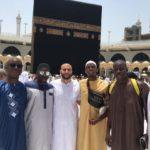 Barka da Eid Mubarak kowa da kowa: Paul Pogba da Mesut Ozil sun taya murnar idi