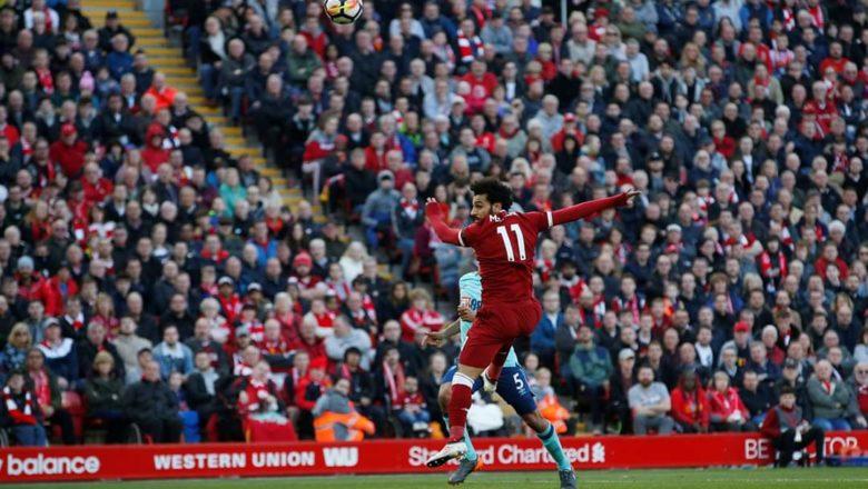 Manajan Liverpool Jurgen klopp yace kungiyar shi zasu kasance a shirye dari bisa dari yayi da zasu Kara da Everton