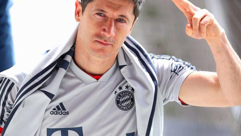 Yadda wasan Bayern Munich da Union Berlin ya kasance yayin da Munich suka yi nasarar jefa kwallaye biyu