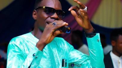 Ado Gwanja: Da ka nake rera kusan dukkan waƙoƙina