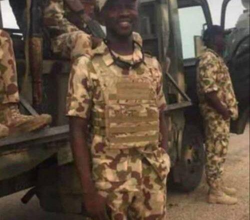 Yanda Boko Haram suka kashe sojojin Najeriya 10 a harin kwantan bauna jiya, Asabar