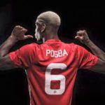 Juventus sun bukaci Pogba ya karbi ragin albashi idan ya koma kungiyar su