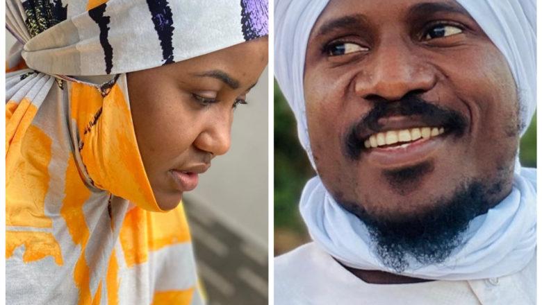Nazir Sarkin Waka ba zai gane cewa ba nuna Tsiraici ke sa a yi Fyade ba>>Hadiza Gabon