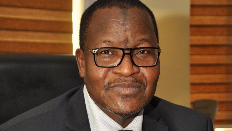 Yanzu-Yanzu:Shugaba Buhari ya sake nada Umar Danbatta matsayin shugaban hukumar sadarwa ta NCC