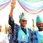 RABON MUKAMAN NES LABUL: Yadda Buhari ya dumbuza wa Ogun mukaman siyasa fiye da sauran jihohi