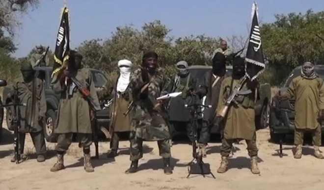 Boko Haram na neman a biya ta Dala 500,000 kudin fansa