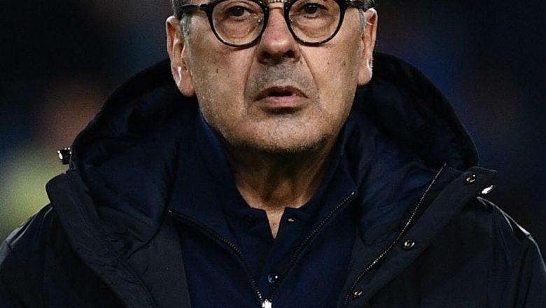 Yanzu-Yanzu: Juventus ta kori kocinta, Sarri bayan rashin nasara a gasar Champions League