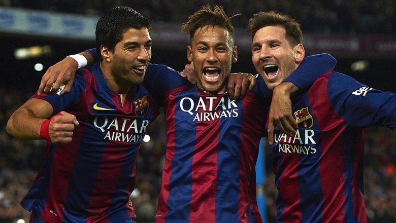 Neymar ya baiwa Messi goyon baya a jawabin daya yi na siyar da Suarez