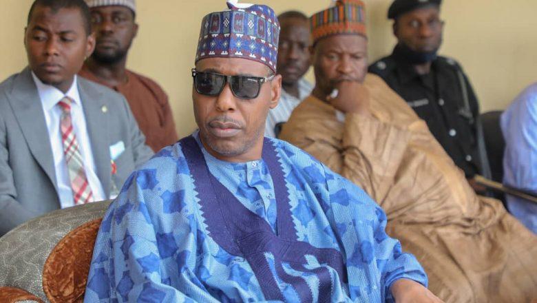 Insha Allah zamu dauki nauyin karatun 'ya'yan jami'an tsaron da Boko Haram suka kashe da kuma samar musu abin yi>>Gwamna Zulum yayi Alkawari
