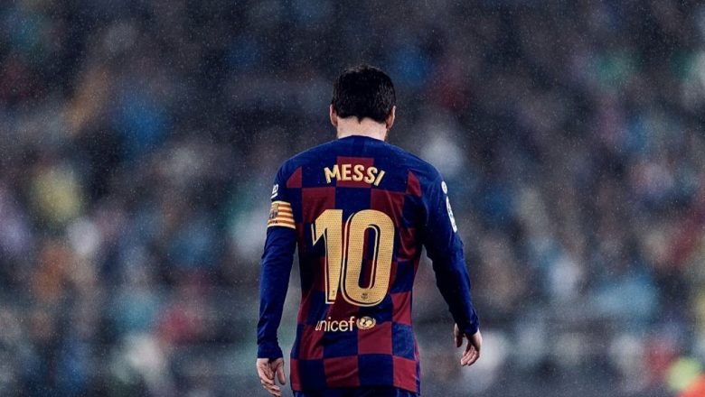 Shugaban Atletico ya bayyana cewa zai siya Messi domin ya cigaba da wasa tare da Suarez