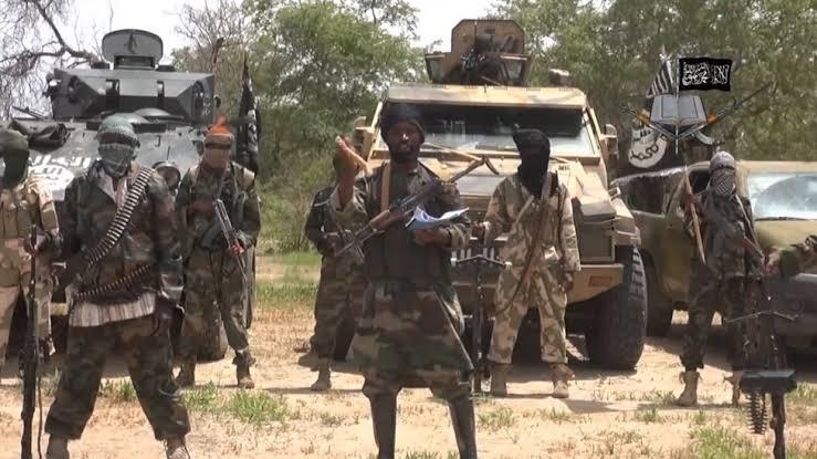 Yanzu-Yanzu: Boko Haram sun kashe sojojin Najeriya 10 da kwashe kayan Amfani