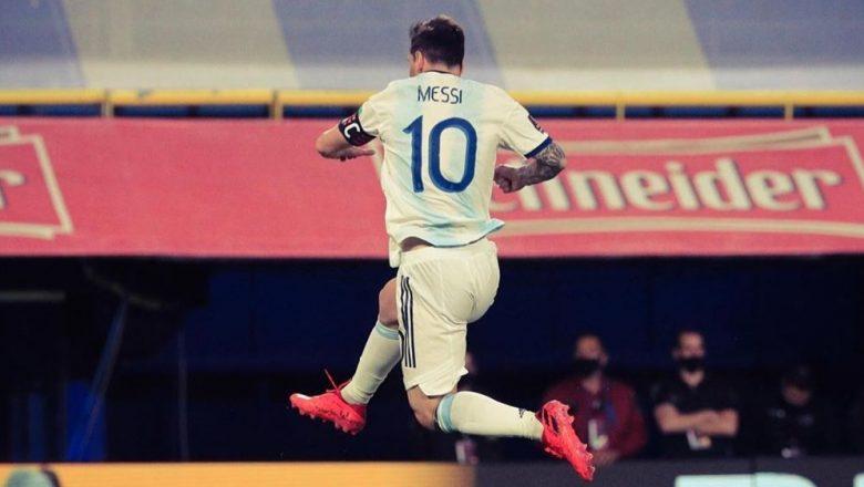 Farashin Messi ya sakko kasa da yuro miliyan 100 karo na farko tun shekara ta 2012