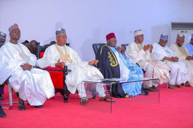 Gwamna Zulum ya nemi jama'ar Borno su tashi da Azumi gobe dan addu'ar kawo karshen Boko Haram