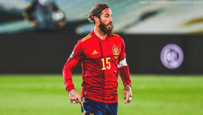 Sergio Ramos ya samu rauni yayin da Cadiz ta lallasa Real Madrid 1-0 a gidan ta