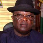 Kunwa Kanku: Bazan gyara Gine-ginen Gwamnati da aka lalata ba da sunan zanga-zangar SARS>>Gwamnan Ebonyi