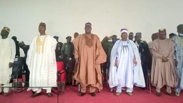 Gwamna Zulum ya baiwa jamian tsaro umarnin Murkushe duk wata zanga-zanga a jihar Borno