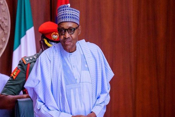 Zanga-zangar SARS tasa shugaba Buhari baiwa Ministocinsa umarnin su koma jihohinsu na Asali