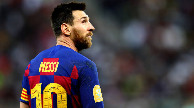 Mourinho: Messi ya amince da komawa Chelsea a shekara ta 2014