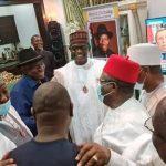 Goodluck Jonathan namune, ya dade yana mana aiki>>APC ta gayawa PDP