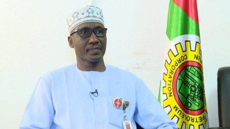 Shugaba Buhari baya tsoma baki a ayyukan NNPC – Mele Kyari