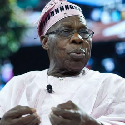 Ghana Polls: Obasanjo Warns Akufo-Addo, Mahama Against Violence