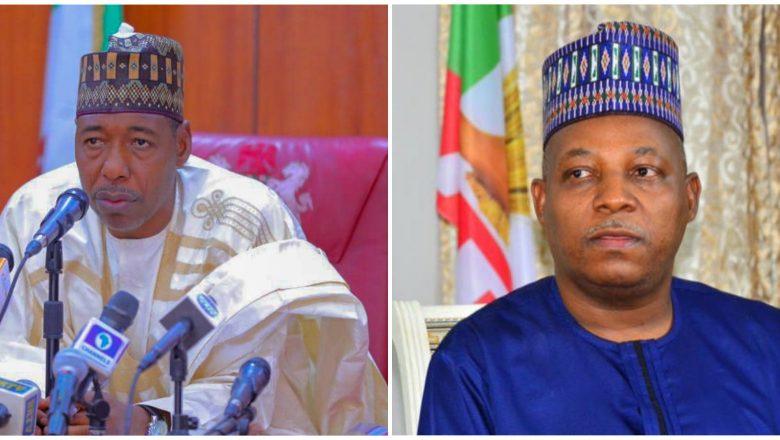 Zulum Ya Fi Ni, Ta Kowane Fanni>>Tshohon Gwamnan Borno, Kashim Shettima