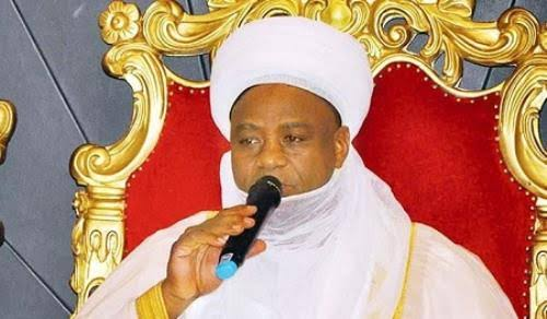 Idan ba'a saurari koken Mutane ba aka dauki mataki, Abubuwa zasu kara tabarbarewa>>Sarkin Musulmi, Muhammad Sa'ad Abubakar III
