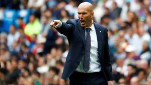 Zidane ya bayyana cewa Varane bana siyarwa bane bayan dan wasan da Nacho suka tabbatar mai da cewa Madrid zata iya samun nasara koda kuwa babu Ramos