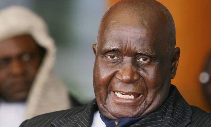 Kenneth Kaunda Tsohon Shugaban Kasar Zambiya Ya mutu