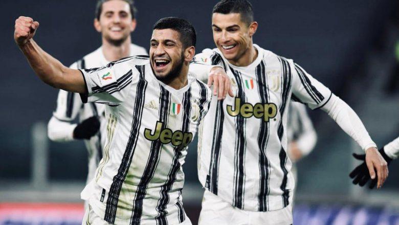 Juventus ta cancanci buga wasan quarter final na gasar Coppa Italiya bayan ta lallasa Genoa daci 3-2