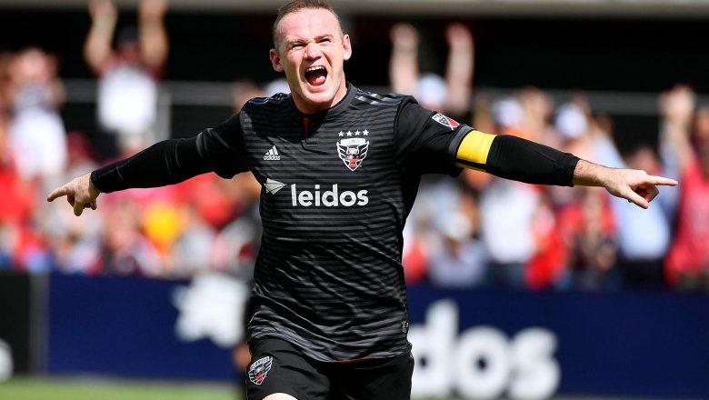 Wayne Rooney ya zamo kocin kungiyar Derby County bayan daya yi ritaya daga wasan tamola