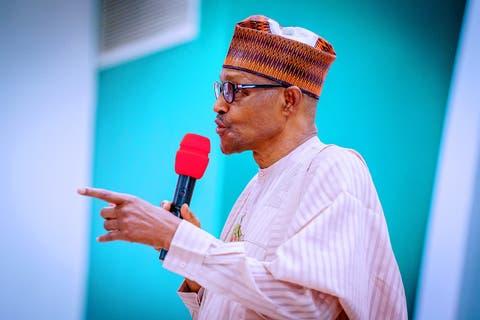 Shugaba Buhari ya amince da baiwa ECOWAS tallafin Dala Miliyan 20 dan yakar ta'addanci