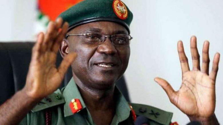 Mun kwace duka garuruwan dake hannun Boko Haram, Sun koma Buya a daji>>Sojojin Najeriya