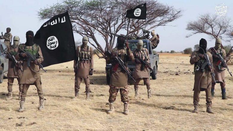 Boko Haram sun kashe mutane 2 a wani sabon hari