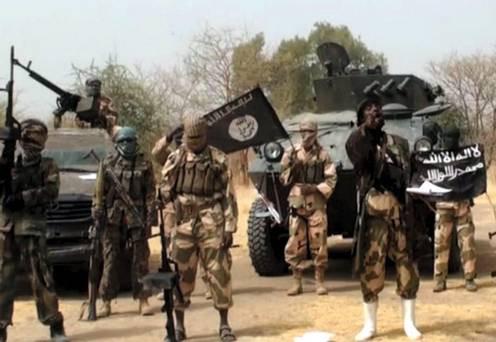 Boko Haram sun kashe sojojin Najeriya 7 da 'yansanda 4