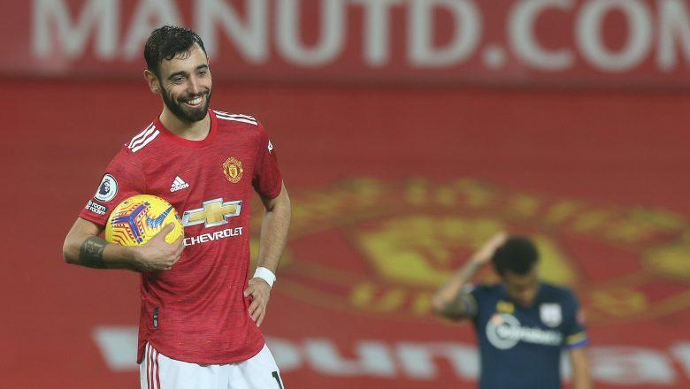 Manchester United 9-0 Southamptom:Manchester United ta zamo kungiya ta biyu da yan wasa bakwai suka zira mata kwallaye a wasa guda na Premier League tun shekara ta 2012